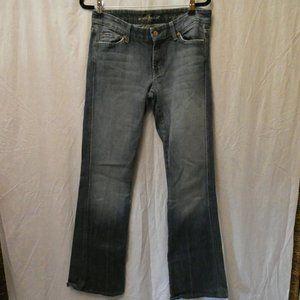 "7 FAM ""A"" Pocket Jean"